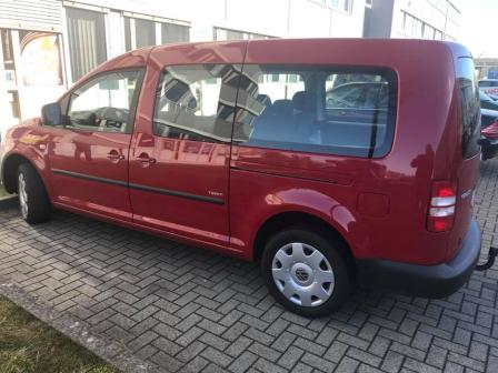 VW Caddy Maxi