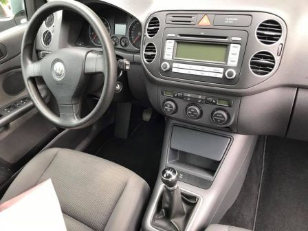 Volkswagen Golf+