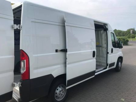 Citroen Jumper 33 L3H2